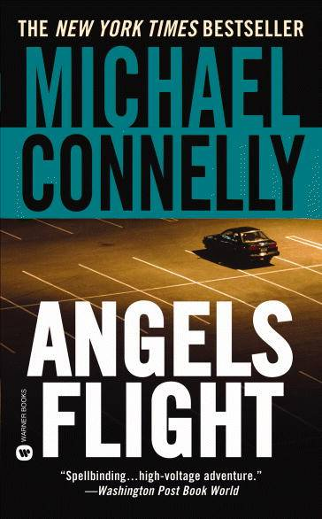 Connelly Michael - Angels Flight