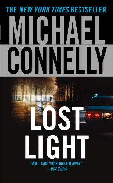 Connelly Michael - Lost Light