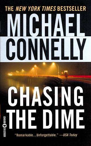 Connelly Michael - Chasing the Dime