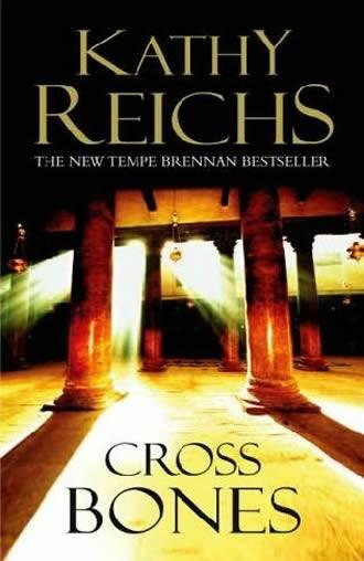 Reichs Kathy - Cross bones