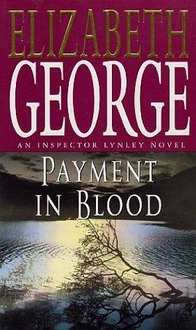 George Elizabeth - Payment in Blood