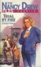 Keene Carolyn - Trial By Fire