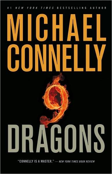 Connelly Michael - 9 Dragons