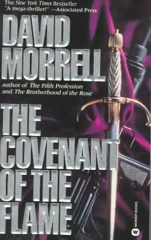 Morrell David - The Covenant Of The Flame