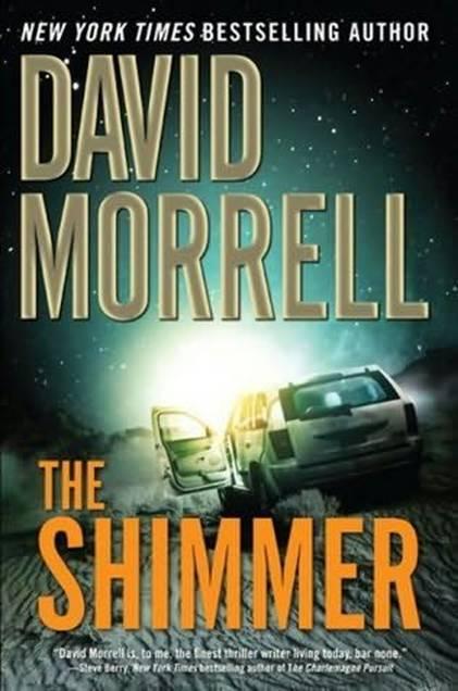 Morrell David - The Shimmer