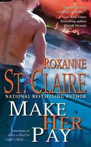 St. Claire Roxanne - Make Her Pay