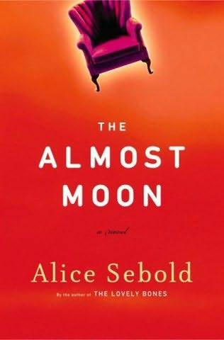 Sebold Alice - The Almost Moon