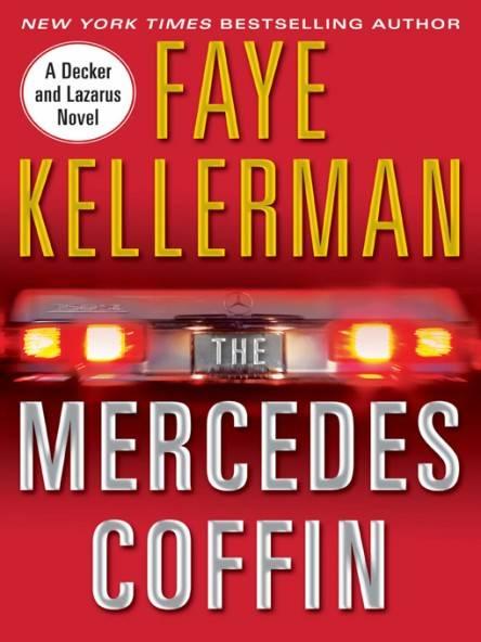 Книга: The Mercedes Coffin