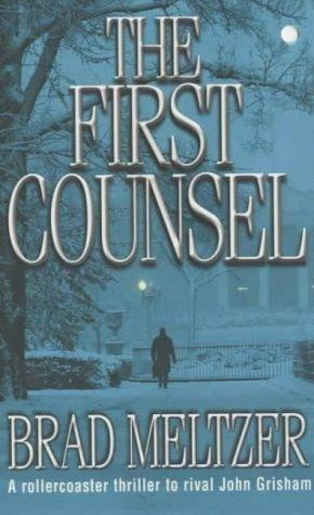 Meltzer Brad - The First Councel