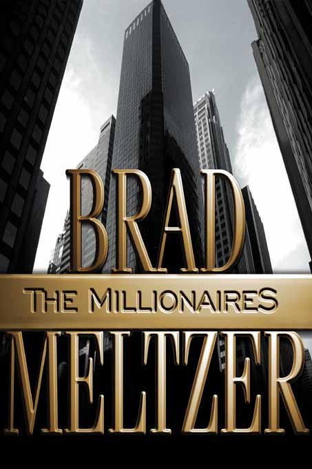Meltzer Brad - The Millionaires