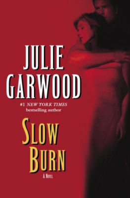 Garwood Julie - Slow Burn