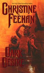 Feehan Christine - Dark Desire