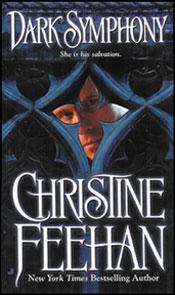 Feehan Christine - Dark Symphony