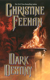Feehan Christine - Dark Destiny