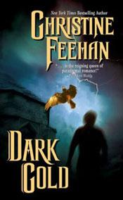 Feehan Christine - Dark Gold