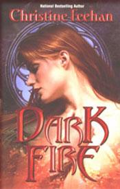 Feehan Christine - Dark Fire