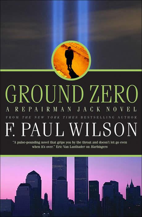 Книга  Ground Zero 68354b993ca0a