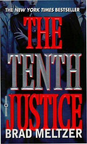 Meltzer Brad - The Tenth Justice
