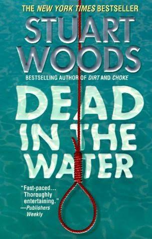 Woods Stuart - Dead In The Water