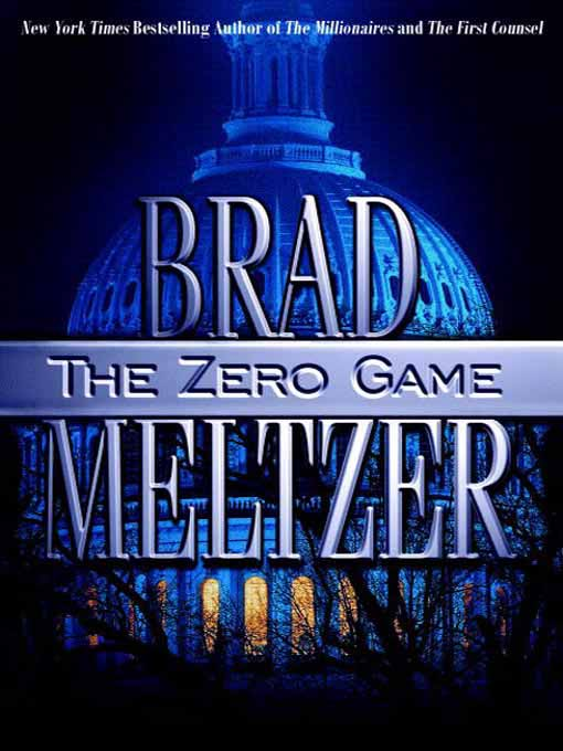 Meltzer Brad - The Zero Game