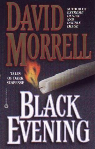 Morrell David - Black Evening