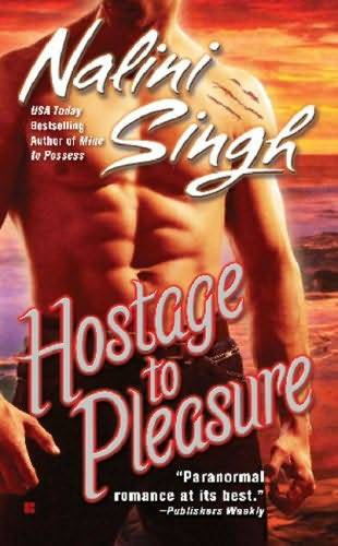 Singh Nalini - Hostage to Pleasure
