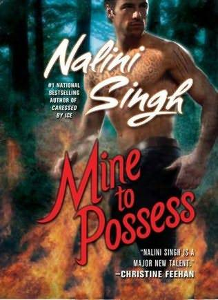 Singh Nalini - Mine to Possess