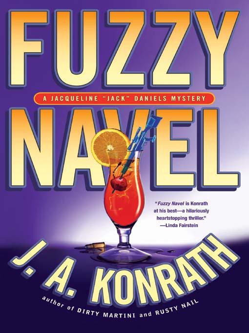 Konrath J - Fuzzy Navel