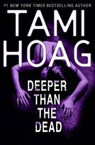 Hoag Tami - Deeper Than the Dead