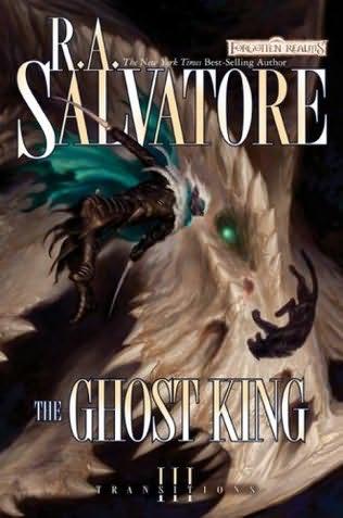 Книга: The Ghost King