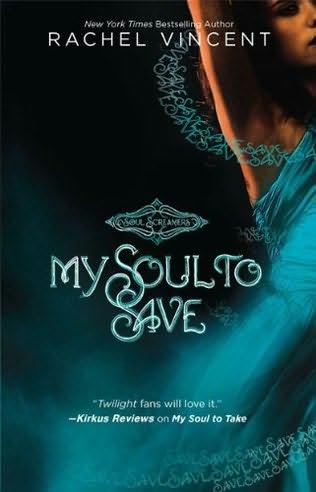 Vincent Rachel - My Soul To Save