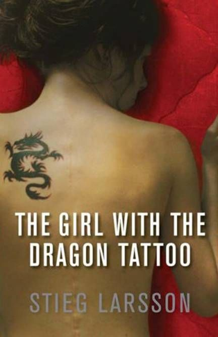 Larsson Stieg - The Girl with the Dragon Tattoo