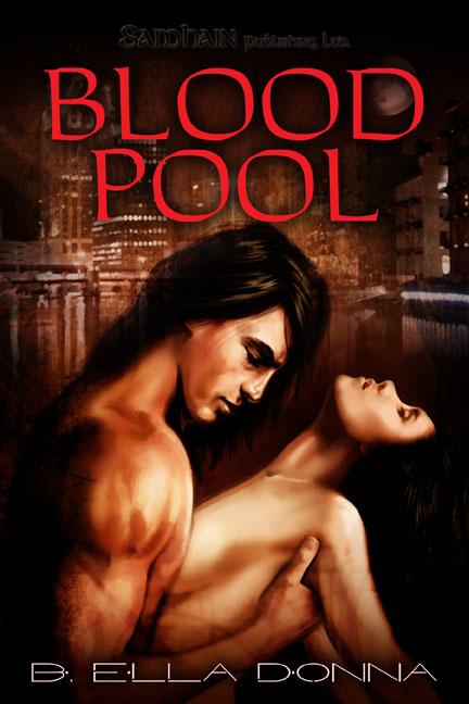 Ella Donna B - Blood Pool