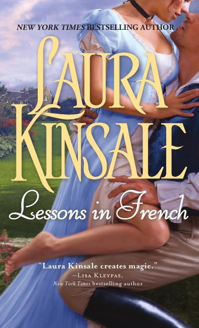Kinsale Laura - Lessons in French
