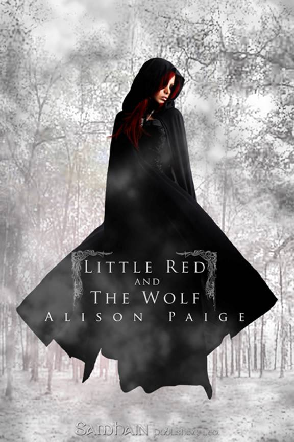 Paige Alison - Little Red and the Wolf