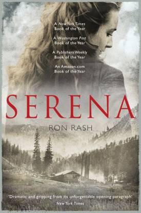 Rash Ron - Serena