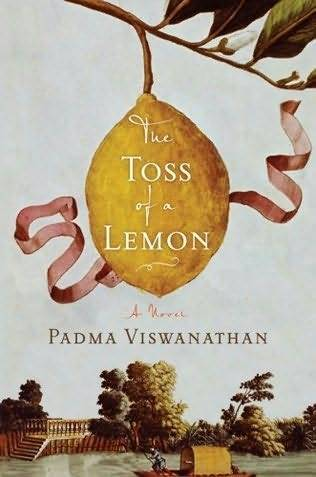 Viswanathan Padma - The Toss of a Lemon