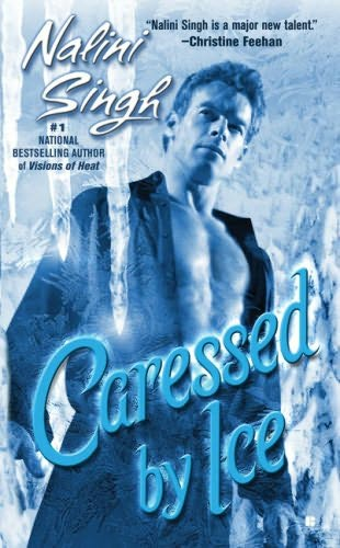 Singh Nalini - Caressed by Ice