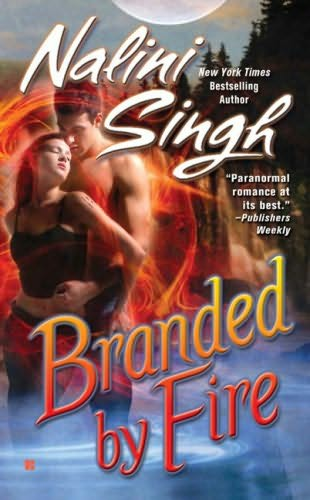 Singh Nalini - Branded by Fire
