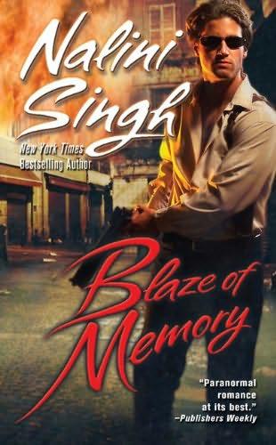 Singh Nalini - Blaze of Memory