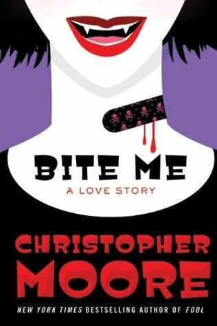 Moore Christopher - Bite Me