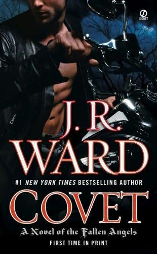Ward J - Covet