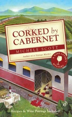 Scott Michele - Corked by Cabernet