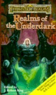Книга: Realms of the Underdark