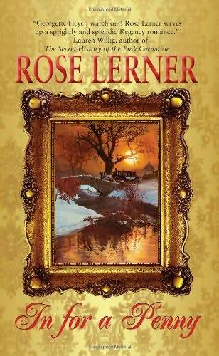 Lerner Rose - In for a Penny