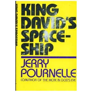 King David`s Spaceship