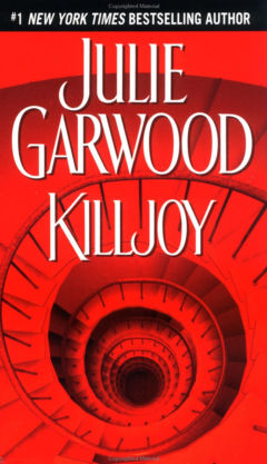 Garwood Julie - Killjoy
