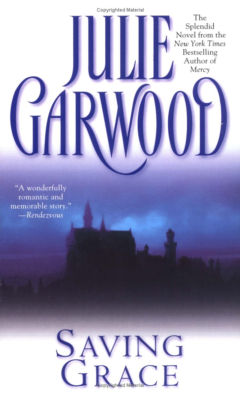 Garwood Julie - Saving Grace