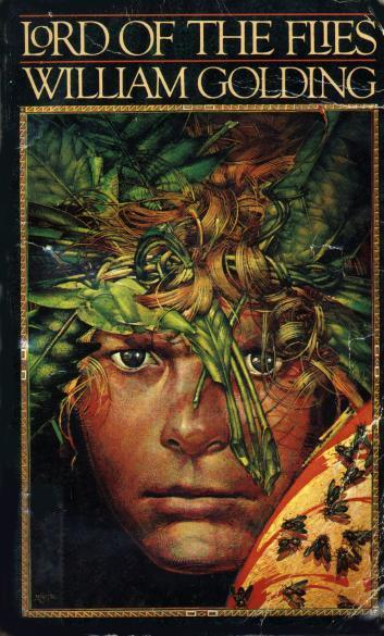 Golding William - Lord of the Flies