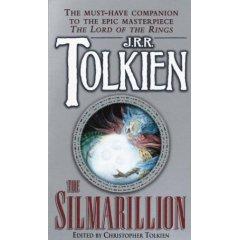 Tolkien John - The Silmarillon